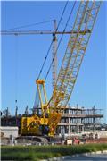 Kobelco CK 2750 G, 2016, Crawler Cranes