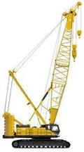 Kobelco CK 2750 G, 2017, Tracked Cranes