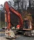 Koehring 6620, 1988, Crawler excavators