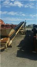 Kolberg 24x50, 1994, Conveyors