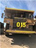 Komatsu HD 785-7, 2012, Articulated Dump Trucks (ADTs)