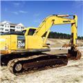 Komatsu PC 200 LC-7 L, 2006, Crawler Excavators