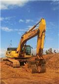 Komatsu PC 450 LC-8, 2010, Crawler Excavators