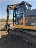 Komatsu PC228USLC-3, 2006, Crawler excavators