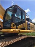 Komatsu PC490LC-10, 2014, Crawler Excavators