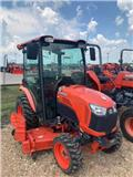 Kubota B 3350 HSD C, 2016, Traktori