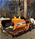 LeeBoy 8510 LD, 2014, Asfaltsläggningsmaskiner