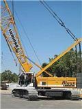 Liebherr LR 1200, 2006, Tracked cranes