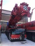 Liebherr LTM 1350-6.1, 2016, Grues tout terrain