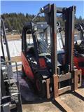 Linde H35T, 2009, Diesel Forklifts