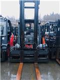 Linde H40D, 2007, Diesel Forklifts