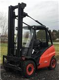 Linde H40D, 2005, Forklift trucks - others