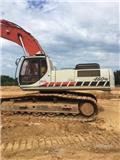 Link-Belt 460 LX, 2006, Crawler excavators