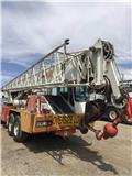 Link-Belt HTC-850, 1993, Truck mounted cranes