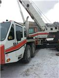 Link-Belt HTC-8675, 2001, All Terrain Cranes
