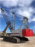 Link-Belt LS-218, 2001, Tracked cranes