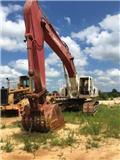 Link-Belt LS-5800 C II, 1994, Crawler excavator