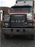 Mack CH 613, 1999, Cab & Chassis Trucks