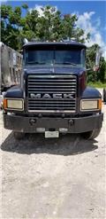 Mack CH 613, 1995, Chassier