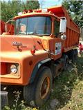 Mack DM 688 S, 1994, Dump Trucks
