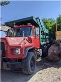 Mack DM 690 SX, 1994, Dump Trucks