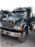 Mack Granite CV 713, 2003, Kipper