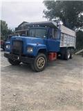 Mack RD 685 S, 1975, Dump Trucks