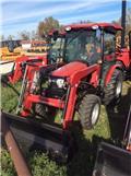 Mahindra 2538, Tractores agrícolas