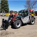 Manitou MLT 625-75 H, 2017, Telescopic Handlers