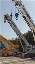 Mantis 6010, 2006, Vikšriniai kranai