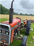 Massey Ferguson 230, 1978, Tractors