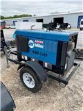 Miller Big Blue 400 P, 2017, Mga gas na  Generator