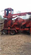 Morbark 23, 2000, Wood Chippers