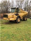 Moxy MT 30 S, 1996, Dumper - Knickgelenk