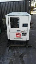 MultiQuip DCA 25 US I 2 C, 2012, Diesel Generators