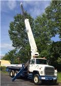 National 600, 1990, Boom / Crane / Bucket Trucks