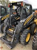 Мини-погрузчик New Holland L 218, 2014 г., 2832 ч.