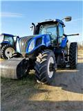 New Holland T 8.300, 2011, Traktor