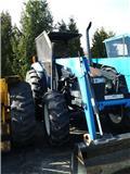 New Holland TB100, 2004, Tractors