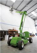 Niftylift SP 34, 2019, Articulated boom lifts