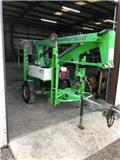 Niftylift TM 34 T, 2014, Trailer Mounted Aerial Platforms