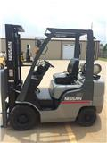 Nissan MPL01A20LV, 2006, Forklift trucks - others