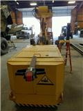 AIR TECHNICAL INDUSTRIES RBC20000SPRW, Other Cranes and Lifting Machines
