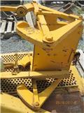 Barrier Lift All Concrete Pick-up Device Barrier L, Other