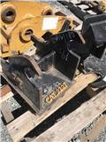 EFI 50 SERIES, 2006, Quick connectors