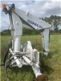 FEC 3216, 2012, Timber Cranes