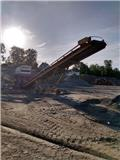 HOOVER 36x60, 2011, Conveyors