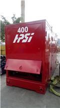 HPSI 400, 2004, Perforadora de superficie