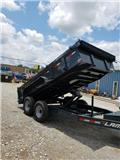 Other LAMAR DT14, 2018, Flatbed Trailers