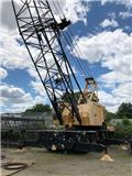 P & H 9125TC, 1978, Truck mounted cranes